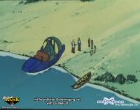 M.A.S.K. cartoon - Screenshot - The Everglades Oddity 132