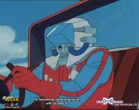 M.A.S.K. cartoon - Screenshot - The Everglades Oddity 542