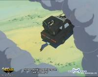 M.A.S.K. cartoon - Screenshot - The Everglades Oddity 212