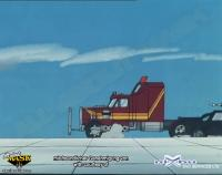M.A.S.K. cartoon - Screenshot - The Everglades Oddity 583