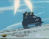 M.A.S.K. cartoon - Screenshot - The Everglades Oddity 579