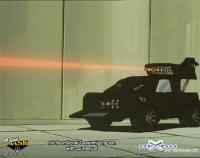 M.A.S.K. cartoon - Screenshot - The Everglades Oddity 523