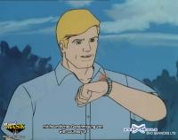 M.A.S.K. cartoon - Screenshot - The Everglades Oddity 112