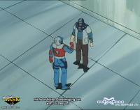 M.A.S.K. cartoon - Screenshot - The Everglades Oddity 614