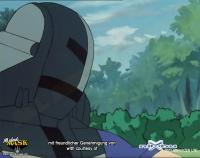 M.A.S.K. cartoon - Screenshot - The Everglades Oddity 217