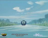M.A.S.K. cartoon - Screenshot - The Everglades Oddity 049