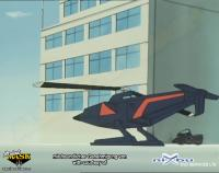 M.A.S.K. cartoon - Screenshot - The Everglades Oddity 495