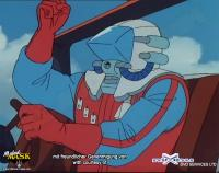 M.A.S.K. cartoon - Screenshot - The Everglades Oddity 543