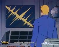 M.A.S.K. cartoon - Screenshot - Video VENOM 167