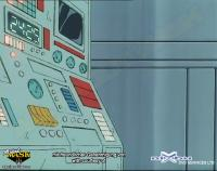 M.A.S.K. cartoon - Screenshot - The Everglades Oddity 555