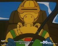 M.A.S.K. cartoon - Screenshot - Dragonfire 428