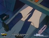 M.A.S.K. cartoon - Screenshot - Video VENOM 018