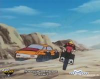 M.A.S.K. cartoon - Screenshot - Dragonfire 610