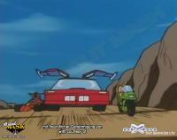 M.A.S.K. cartoon - Screenshot - Dragonfire 540