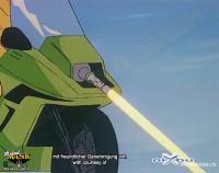 M.A.S.K. cartoon - Screenshot - Video VENOM 780