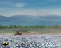 M.A.S.K. cartoon - Screenshot - Dragonfire 258