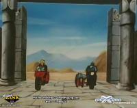 M.A.S.K. cartoon - Screenshot - Dragonfire 522