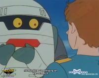 M.A.S.K. cartoon - Screenshot - Dragonfire 411