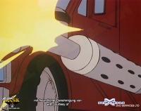 M.A.S.K. cartoon - Screenshot - Video VENOM 380