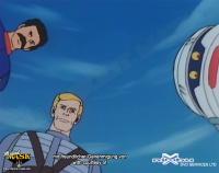 M.A.S.K. cartoon - Screenshot - Dragonfire 406