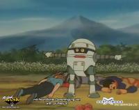 M.A.S.K. cartoon - Screenshot - Dragonfire 369