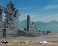 M.A.S.K. cartoon - Screenshot - Dragonfire 493