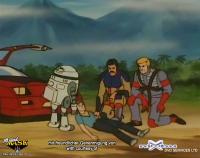M.A.S.K. cartoon - Screenshot - Dragonfire 407