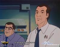 M.A.S.K. cartoon - Screenshot - Video VENOM 041