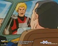 M.A.S.K. cartoon - Screenshot - Dragonfire 500
