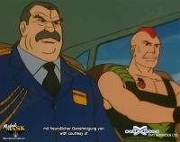M.A.S.K. cartoon - Screenshot - Dragonfire 466