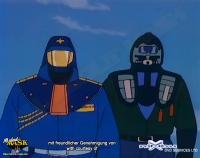 M.A.S.K. cartoon - Screenshot - Video VENOM 241