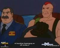 M.A.S.K. cartoon - Screenshot - Dragonfire 447