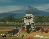 M.A.S.K. cartoon - Screenshot - Dragonfire 373