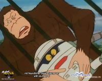 M.A.S.K. cartoon - Screenshot - Dragonfire 242