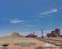M.A.S.K. cartoon - Screenshot - Video VENOM 347