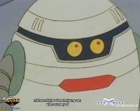 M.A.S.K. cartoon - Screenshot - Dragonfire 009