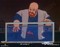 M.A.S.K. cartoon - Screenshot - Video VENOM 191