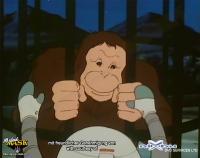 M.A.S.K. cartoon - Screenshot - Dragonfire 122