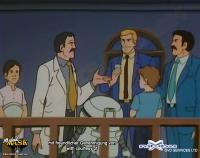 M.A.S.K. cartoon - Screenshot - Dragonfire 021