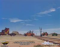 M.A.S.K. cartoon - Screenshot - Video VENOM 348