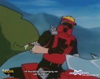 M.A.S.K. cartoon - Screenshot - Dragonfire 606