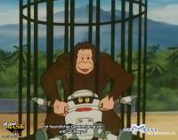 M.A.S.K. cartoon - Screenshot - Dragonfire 236