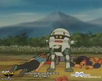 M.A.S.K. cartoon - Screenshot - Dragonfire 370