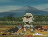 M.A.S.K. cartoon - Screenshot - Dragonfire 371