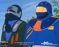 M.A.S.K. cartoon - Screenshot - Video VENOM 669