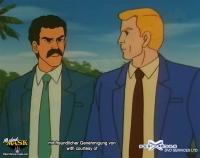 M.A.S.K. cartoon - Screenshot - Dragonfire 175