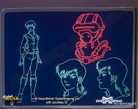 M.A.S.K. cartoon - Screenshot - Video VENOM 212