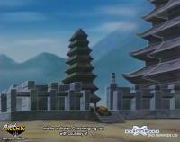 M.A.S.K. cartoon - Screenshot - Dragonfire 608