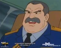 M.A.S.K. cartoon - Screenshot - Dragonfire 504