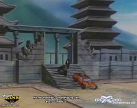 M.A.S.K. cartoon - Screenshot - Dragonfire 551